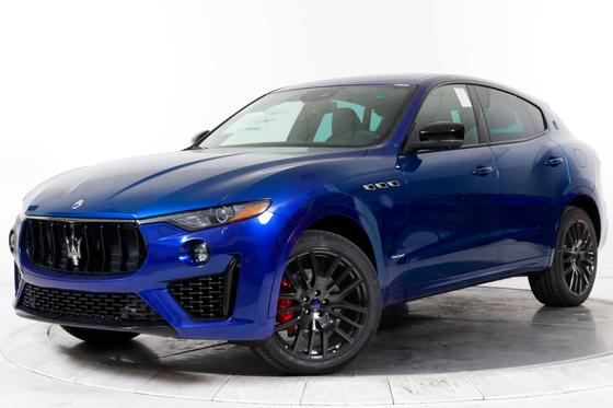2019 Maserati Levante GranSport:12 car images available