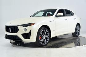 2019 Maserati Levante GranSport:21 car images available