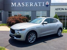 2018 Maserati Levante GranSport