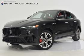 2020 Maserati Levante GranSport:20 car images available