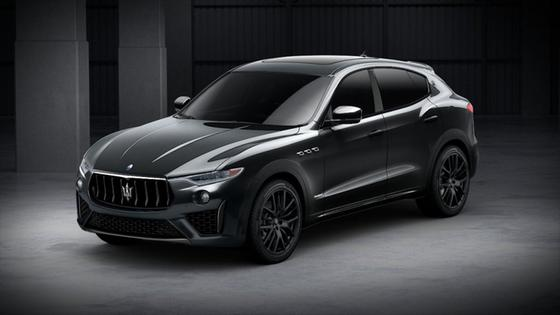 2020 Maserati Levante GranSport:3 car images available