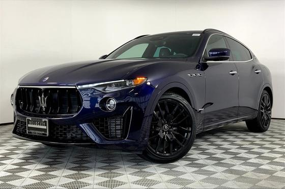 2020 Maserati Levante GranSport:11 car images available