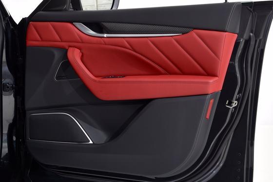 2020 Maserati Levante GranSport