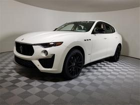2020 Maserati Levante GranSport