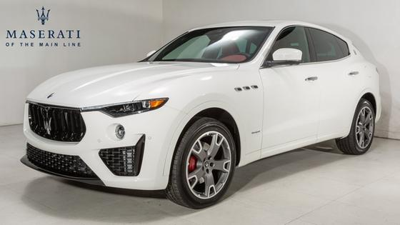 2020 Maserati Levante GranSport:22 car images available