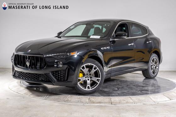 2020 Maserati Levante GranSport:14 car images available