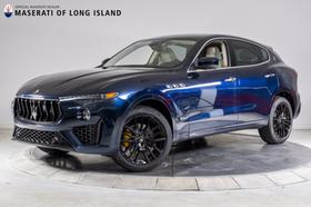 2021 Maserati Levante GranSport:16 car images available