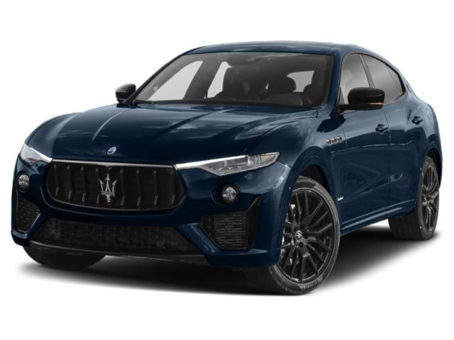 2021 Maserati Levante GranSport:2 car images available