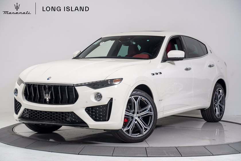2021 Maserati Levante GranSport:13 car images available