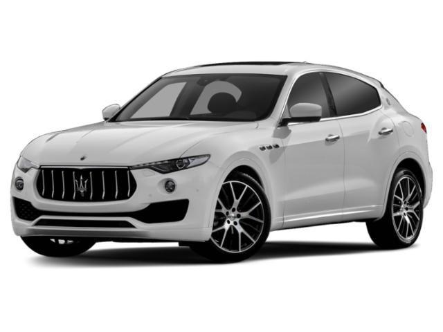 2019 Maserati Levante GranSport : Car has generic photo
