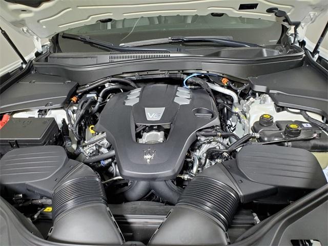 2021 Maserati Levante GranSport