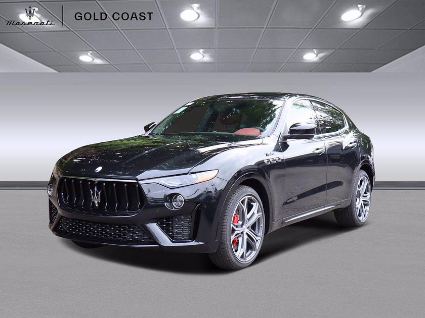 2022 Maserati Levante Modena:24 car images available