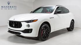 2020 Maserati Levante Nerissimo:22 car images available