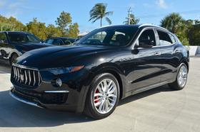 2019 Maserati Levante S GranLusso:16 car images available