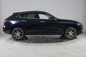2019 Maserati Levante S GranLusso