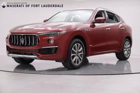 2020 Maserati Levante S GranLusso:20 car images available