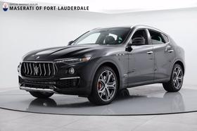 2021 Maserati Levante S GranLusso:19 car images available