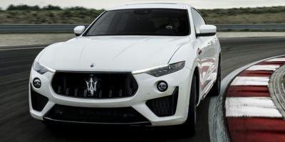 2021 Maserati Levante S GranLusso : Car has generic photo