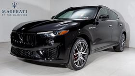 2019 Maserati Levante S GranSport:22 car images available