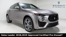 2019 Maserati Levante S GranSport:21 car images available