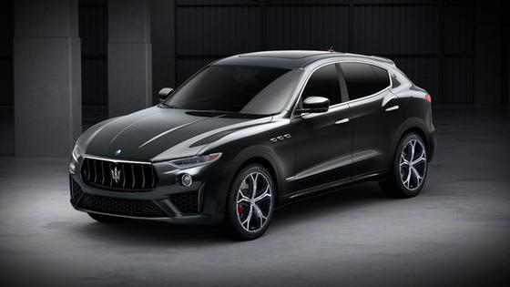2020 Maserati Levante S GranSport:3 car images available