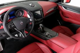 2020 Maserati Levante S GranSport