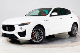 2020 Maserati Levante S GranSport:13 car images available