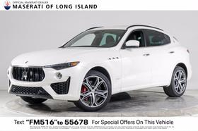 2019 Maserati Levante S GranSport:14 car images available