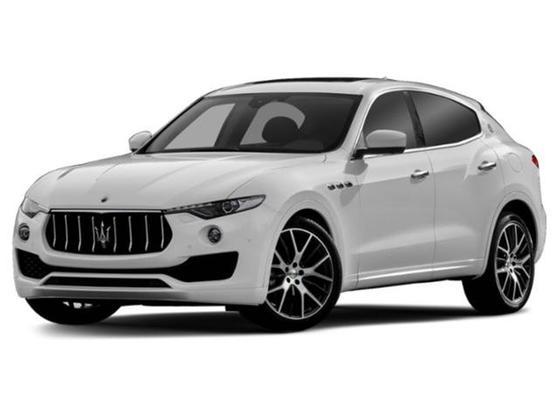 2019 Maserati Levante S GranSport : Car has generic photo