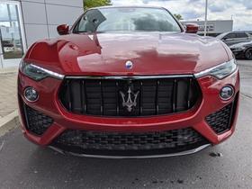2020 Maserati Levante S GranSport
