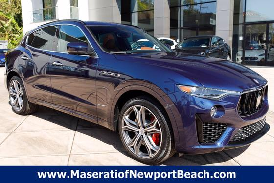 2019 Maserati Levante S GranSport:12 car images available