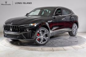 2021 Maserati Levante S GranSport:17 car images available