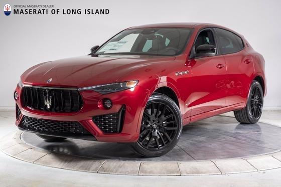2020 Maserati Levante S GranSport:11 car images available