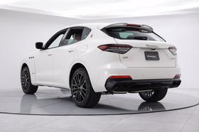 2021 Maserati Levante S GranSport