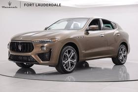 2020 Maserati Levante S GranSport:19 car images available