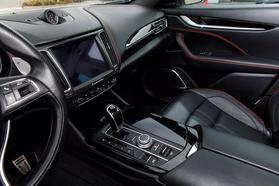 2018 Maserati Levante S GranSport