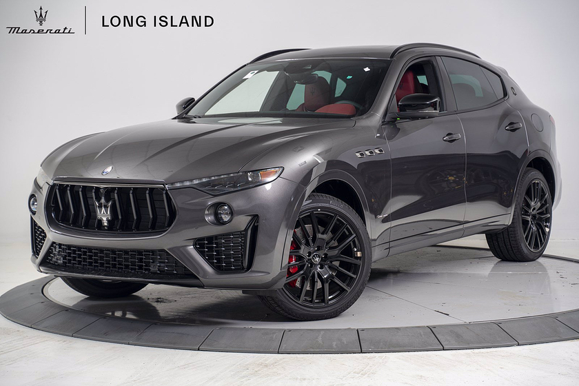 2021 Maserati Levante S GranSport:15 car images available
