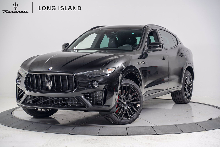 2021 Maserati Levante S GranSport:12 car images available