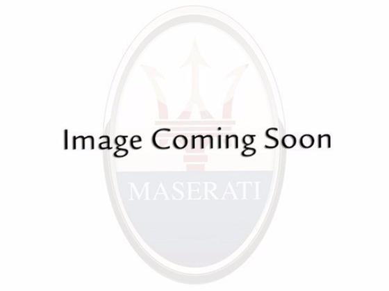 2017 Maserati Levante S Zegna : Car has generic photo