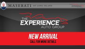 2017 Maserati Levante S : Car has generic photo