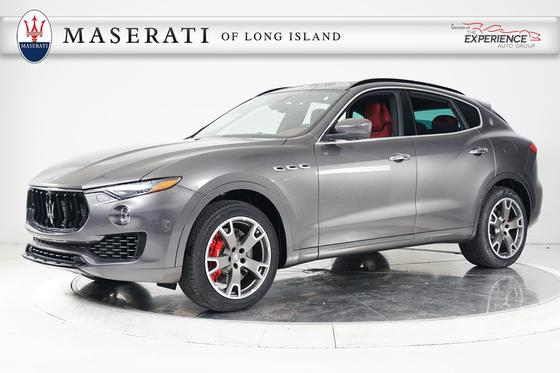 2017 Maserati Levante S:13 car images available