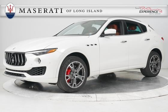 2017 Maserati Levante S:12 car images available