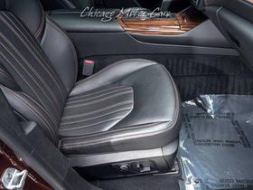 2017 Maserati Levante S
