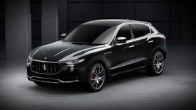 2018 Maserati Levante S:3 car images available