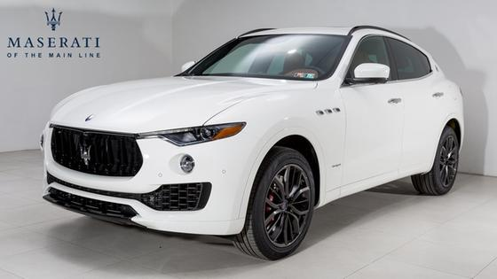 2018 Maserati Levante S:24 car images available