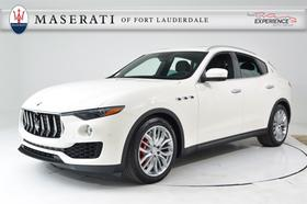 2018 Maserati Levante S:16 car images available