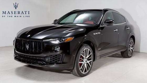 2018 Maserati Levante S:19 car images available