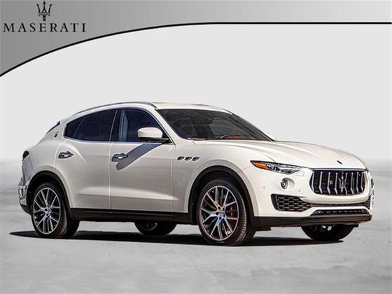 2018 Maserati Levante S:14 car images available