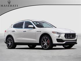 2018 Maserati Levante S:13 car images available