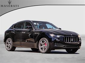 2018 Maserati Levante S:15 car images available